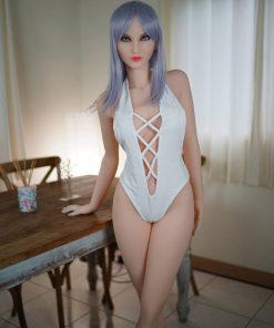 Christie 155cm F Cup Elf Sex Love Doll