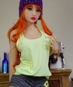Eirian 150cm F Cup Japanese Sex Doll