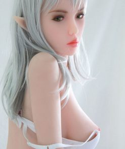 Zuri 145cm Elf Teen Sex Doll