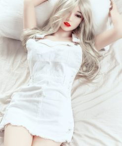 Isabella 158cm S Cup Japanese Sex Doll