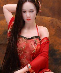 Natsuki 164cm Realistic Silicone Sex Doll