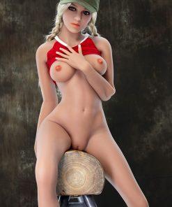 Qear 166cm C Cup Young Sex Doll
