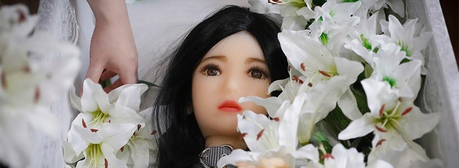 Sex Doll Usage