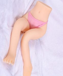 45cm 5.62 lbs Small Sex Doll Legs