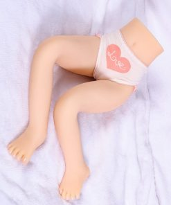 56cm 5.95lbs Lifelike Sex Doll Legs