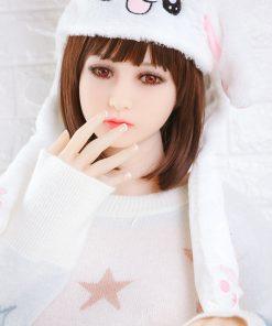 Audrie 158cm Teen Sex Doll