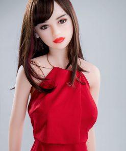 Basilia 158cm Petite Sex Doll