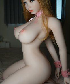 Honey 150cm Silicone Sex Doll (2)