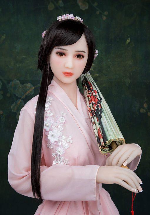 Jawea 158cm B Cup Real Love Dolls