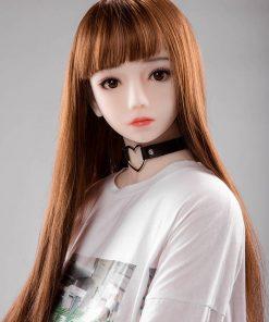 Lucile 158cm B Cup Teen Sex Doll