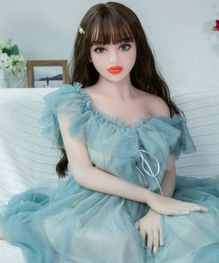 Saca 158cm B Cup Young Sex Doll