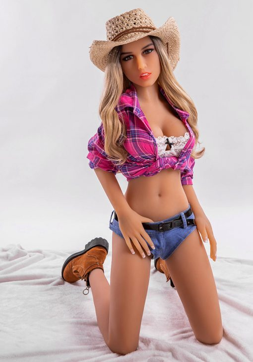 Xaviera 158cm Life Size Sex Doll