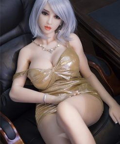 Alicia 148cm Sexy Sex Doll