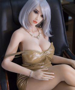 Alicia 148cm Sexy Sex Doll