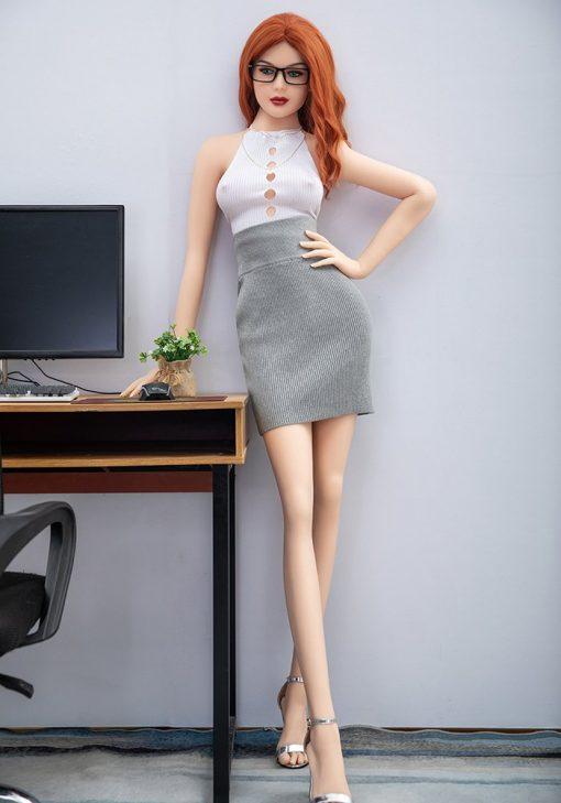 Arlene 157cm Celebrity Sex Dolls