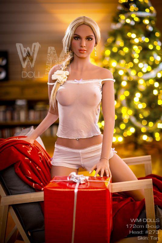 DSC 4514 534x800 - 2020 Best Christmas Gift Sex Dolls