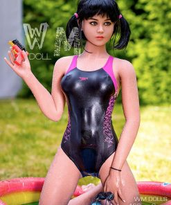 Darcy 166cm C Cup Small Breast Sex Doll