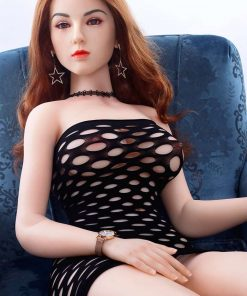 Jenesis 164cm Best Silicone Love Doll