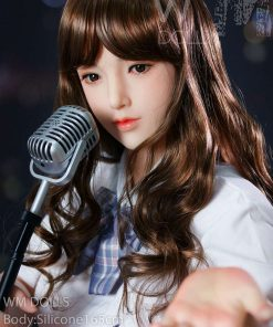 Lorna 165cm Young Silicone Love Doll