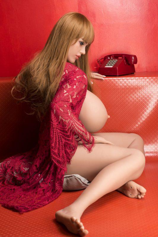 MG 4119 533x800 - 2020 Best Christmas Gift Sex Dolls