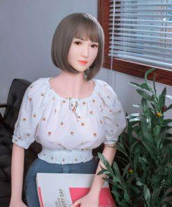 Marissa 158cm M Cup Silicone Adult Dolls