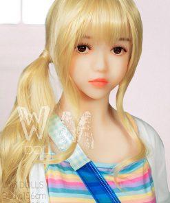 Miah 156cm Realistic Teen Sex Doll