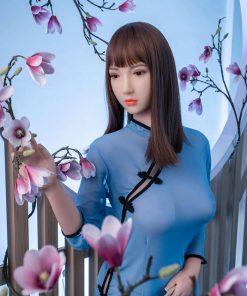 Novah 158cm M Cup Japanese Sex Doll
