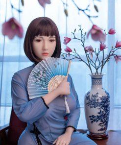 Samira 158cm M Cup Realistic Love Doll
