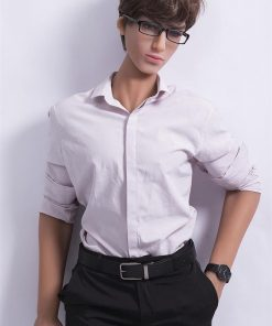 Tricia 165cm Realistic Male Sex Doll