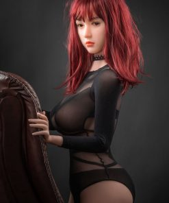 Valery 158cm M Cup Silicone Sex Doll