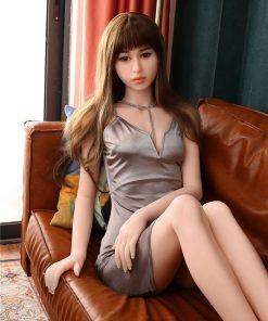 Andi 165cm Small Breast Sex Doll