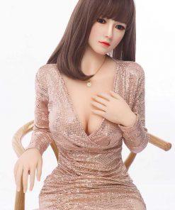 Averie 158cm Silicone Sex Doll