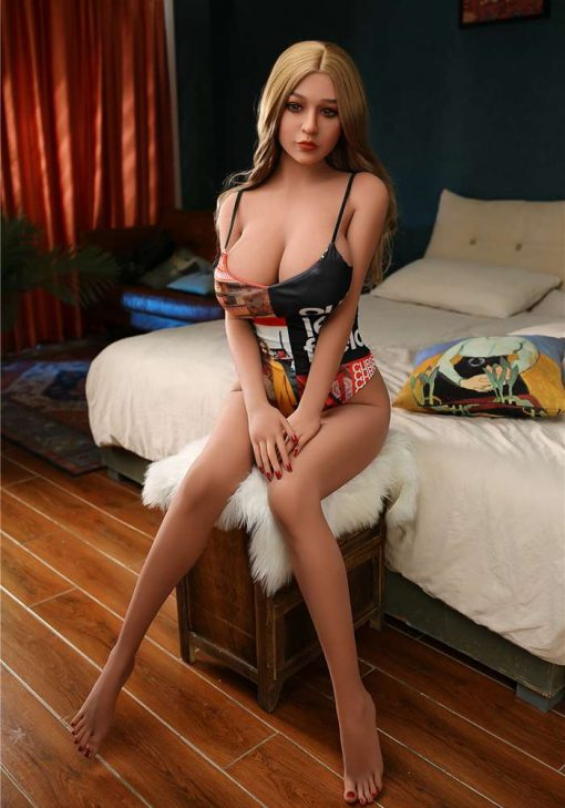 Carly 163cm Plus Full Size Sex Doll