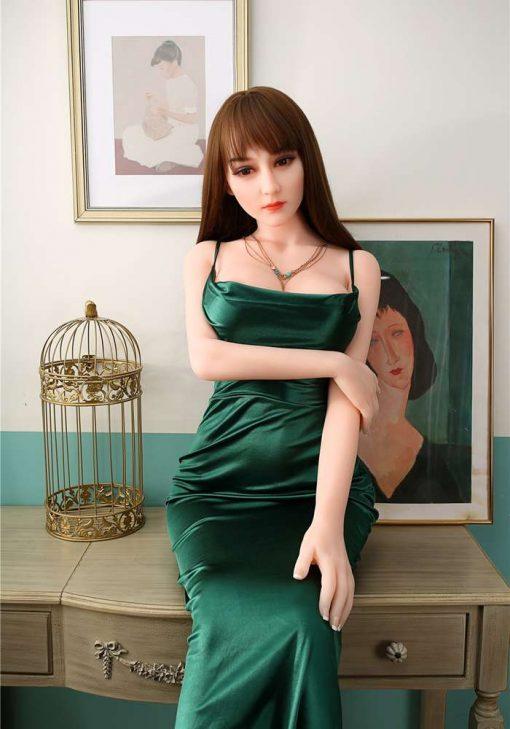 Ella 165cm Japanese Sex Doll
