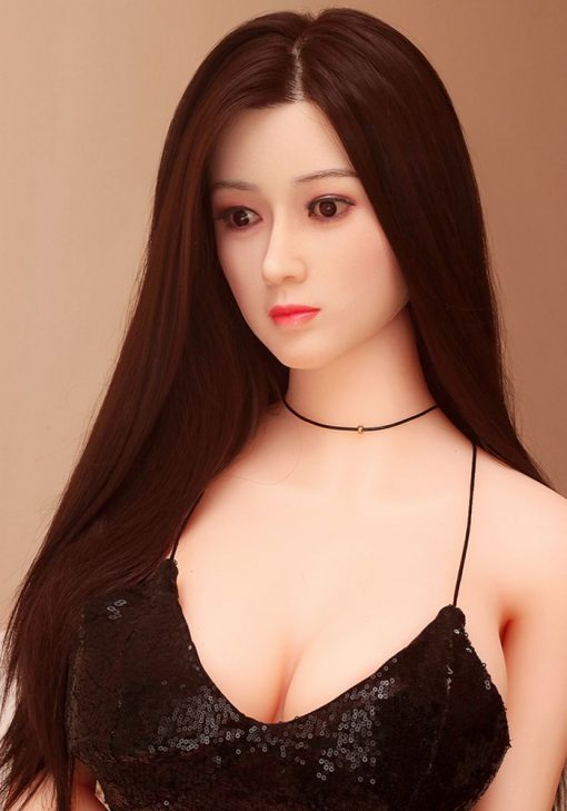 Galilea 165cm Asian Silicone Sex Doll