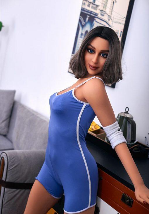 Jolene 168cm Life Size Sex Doll