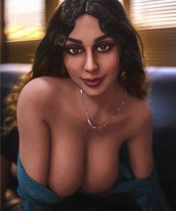 Kimora 161cm Big Boobs Sex Dolls