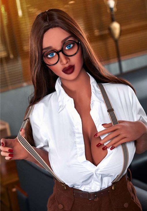 Lacey 163cm Fat Sex Doll