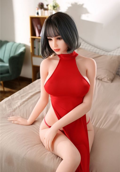 Miki 165cm Sexy Sex Doll