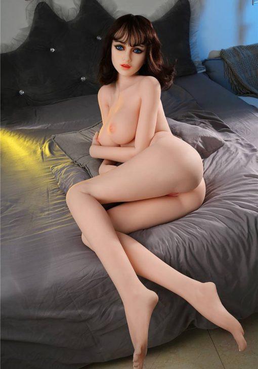 Victoria 165cm Lifelike Sex Doll