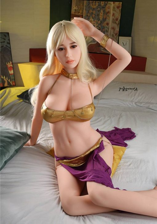 Yumi 165cm Cheap Sex Dolls