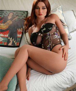 Zahra 163cm Affordable Sex Dolls